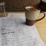 West End News - Artemisia - Chai