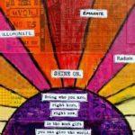West End News - Sunny Side Posts - Shine On by Julie Bernier