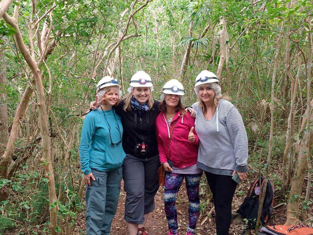 West End News - Bermuda Adventure - Adventure Angels