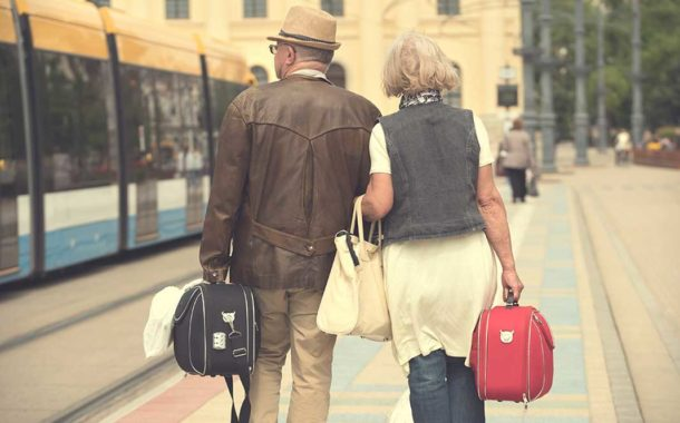Traveling Seniors - Get Tips for Your Next Adventure