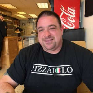 West End News - Pizzaiolo owner Pat Scalley