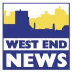 West End News - Circulation Page - Logo