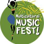 West End News - Multicultural Music Fest Logo