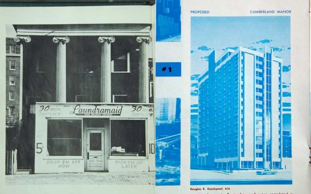 Bayside's Postwar Blues