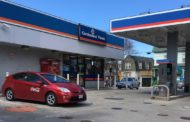 Cumberland Farms in West End Robbed