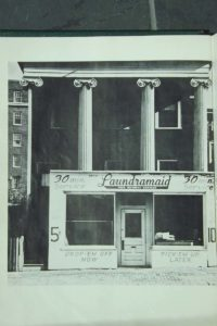 West End News - Bayside Postwar Blues - Laundramaid