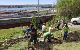 Build Neighborhood Resilience - Be Together