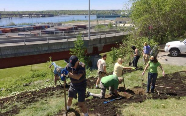 Build Neighborhood Resilience - Bright Ideas No. 2