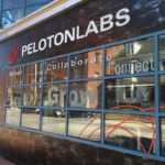 West End News - PelotonPosts - Peloton Labs exterior