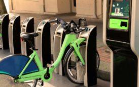 Portland Bike Share Gears Up for 2018