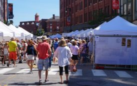 Fine Craft Show Returns to West End