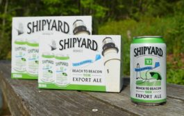 Beach to Beacon Inspires Shipyard Brewing
