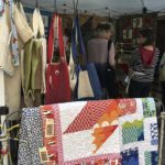 West End News - Fine Craft Show 2017 - Patti's Quilts
