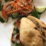 West End News - Oh No Cafe Review - BLT