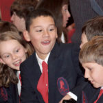 West End News - PCM Updates - Boy Singers