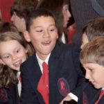 West End News - PCM Updates - Boy Singers