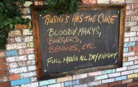 Ruski's - Still a Neighborhood Bar
