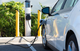 Electric Vehicles - West End Aging in Place Enrichment Series