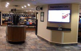 Hospital Food Reviewed - MMC & Mercy Cafeterias
