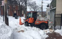 Winter Storm Services 2019/2020