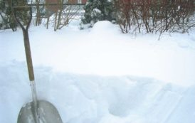 New Snow Removal Rules & Fines