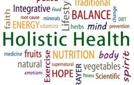 Holistic Wellness: Life at its Fullest