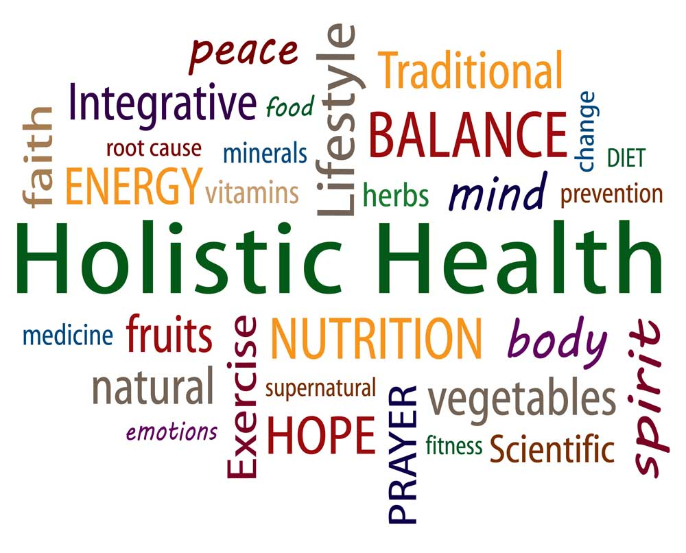 West End News - Holistic Wellness