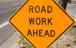 Road Construction Alert - State Street and Maine Med Expansion