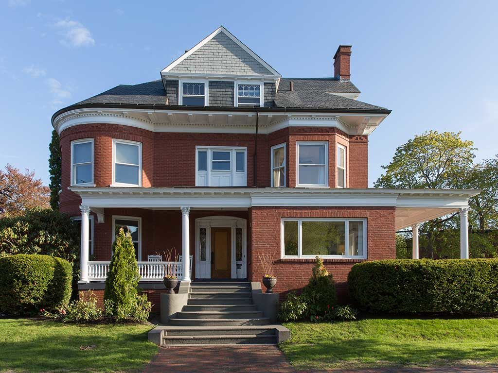 West End News - Older Home Tell Story - 104 West St - Benchmark Residential & Investment Real Estate