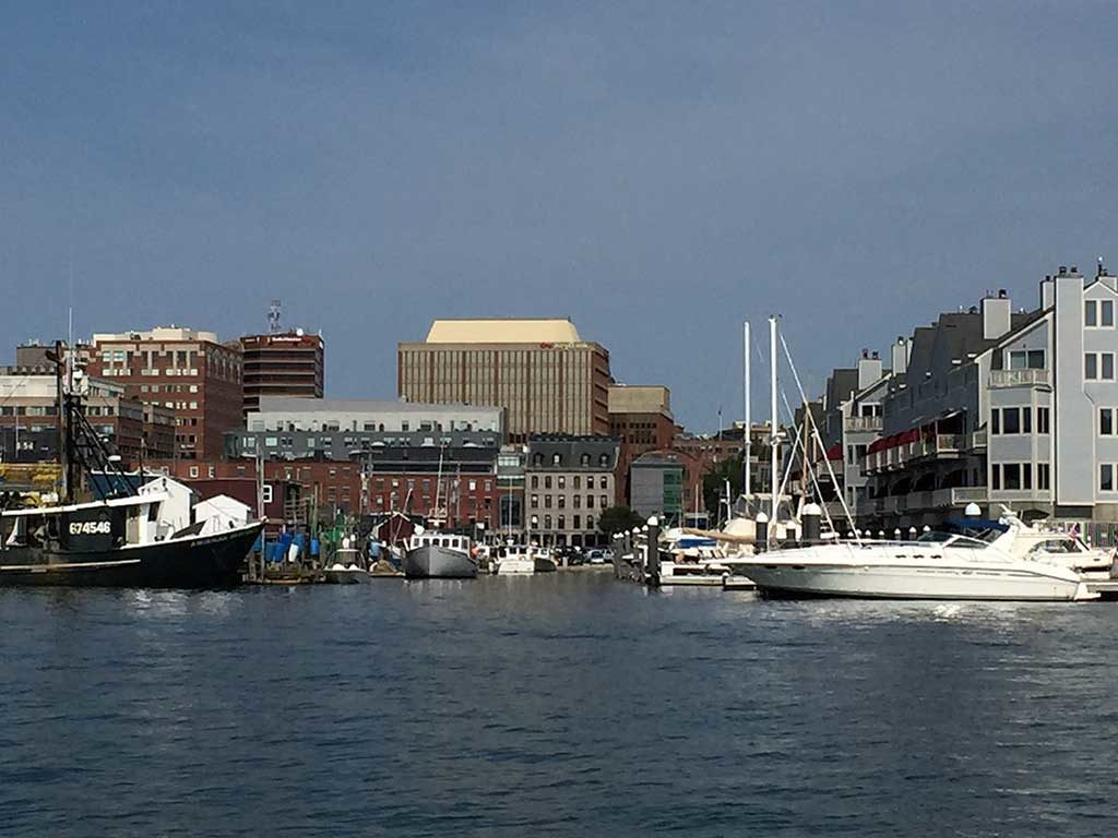 West End News - Opporunity Zone on waterfront includes booming real estate areas
