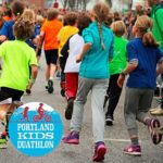 West End News - Kids Duathlon photo
