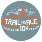 West End News - Portland Trails Trail to Ale 10k - logo