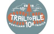 Portland Trails 19th Annual Trail to Ale 10k - WEN Featured Nonprofit