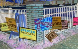 Unintended Consequences - A new temporary sign law has unforeseen results