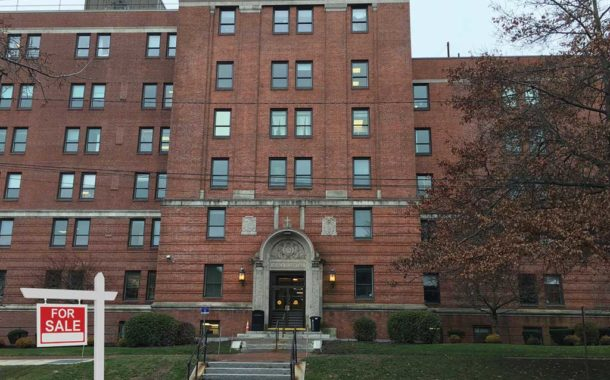 Mercy State Street Goes Up for Sale