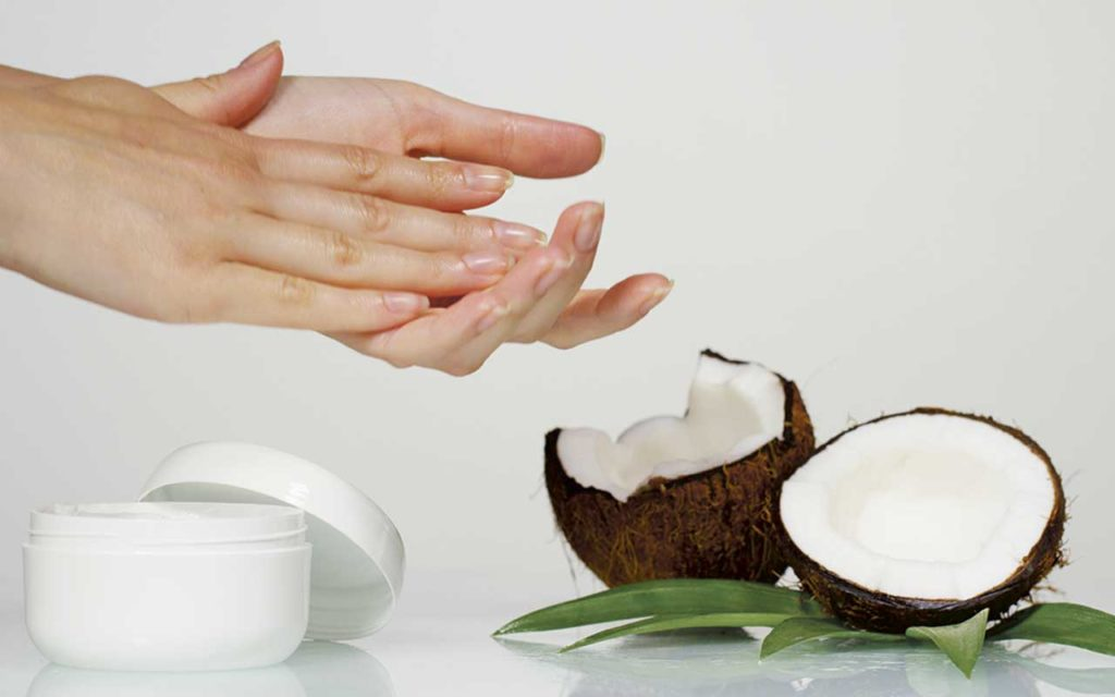 West End News - Coconut Oil - © HQUALITY / Adobe Stock