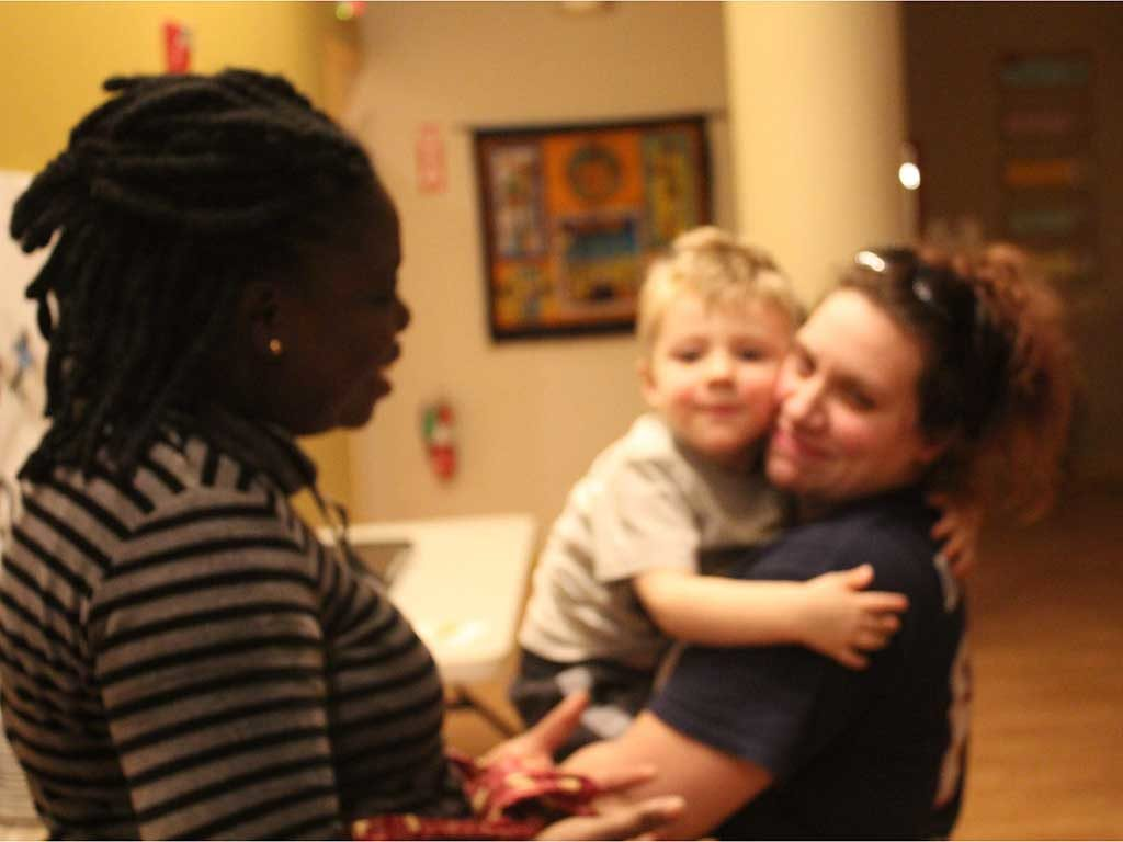 West End News - Greater Portland Family Promise courtesy photo