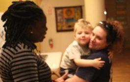 Greater Portland Family Promise - WEN November Nonprofit