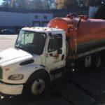 West End News - Maine Standard Biofuels truck