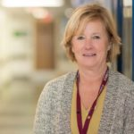 West End News - Melissa Skahan, Vice President of Mission Integration at Northern Light Mercy Hospital, oversees McAuley Residence.