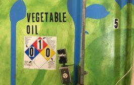 Biofuel - Home Heating Alternative
