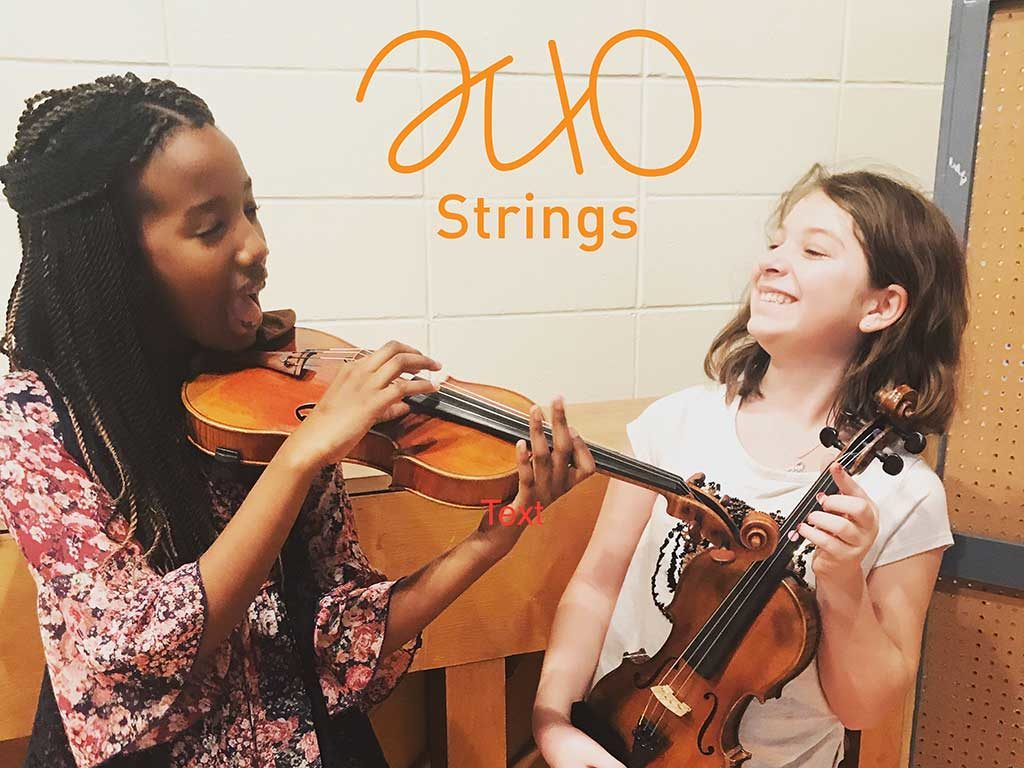West End News - 240 Strings courtesy photo