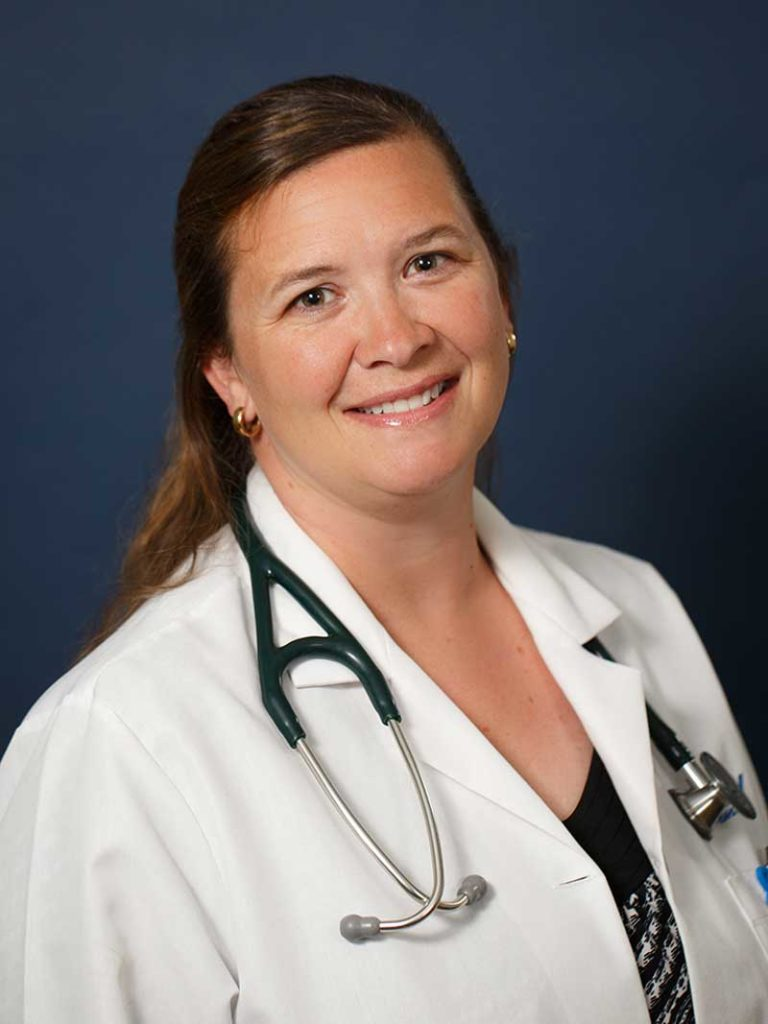 West End News - Dr. Hammond, Northern Light Mercy primary care