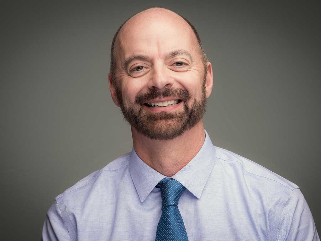 West End News - Craig Brett, MD is director of cardiology at Northern Light Mercy Hospital.