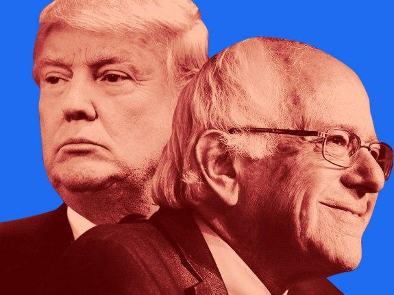 Trump's New Cold War