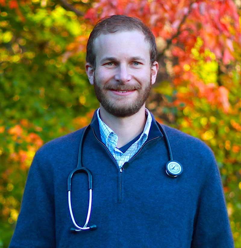 West End News - Dr. Oren Gersten