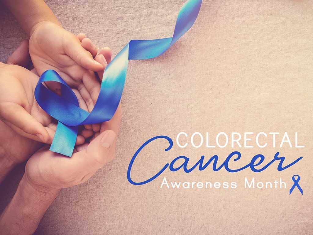 West End News - Colon cancer information - Colorectal cancer awareness month
