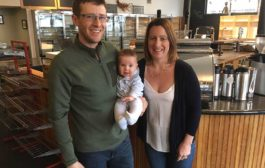Local Restaurateurs to Open Café at Former Aurora Provisions