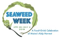 Introducing Maine Seaweed Week