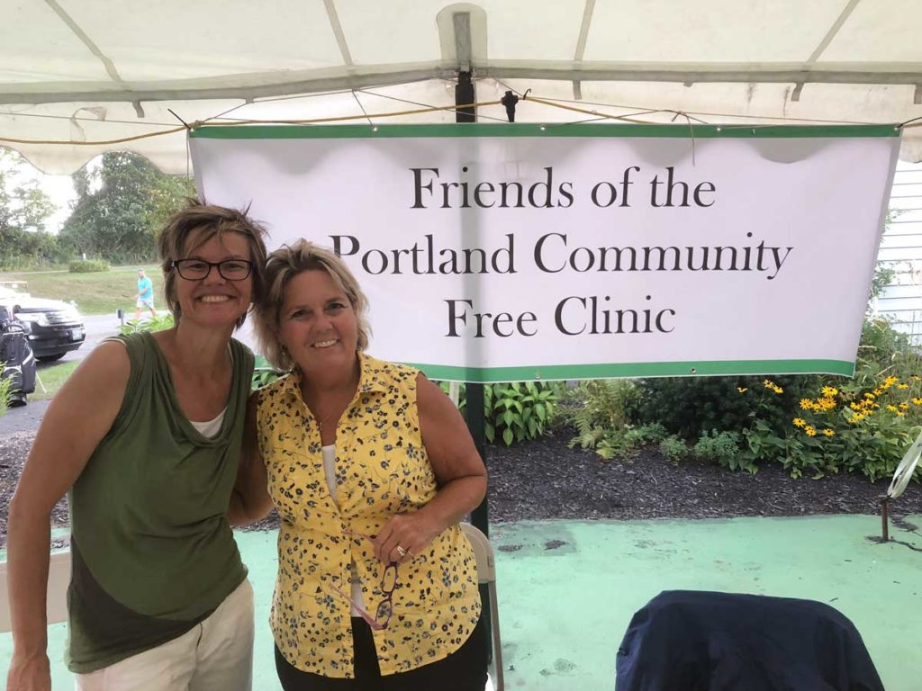 West End News - Portland Community Free Clinic - Courtesy photo